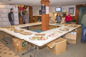 Annual Christmas Cookie Sale
