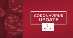 social media - corona update