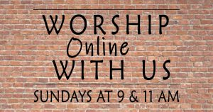 social media - worship online PREMIERE GRAPHIC