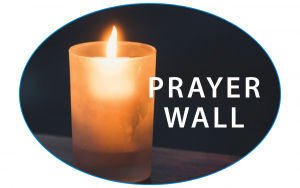 home page button -PRAYER WALL